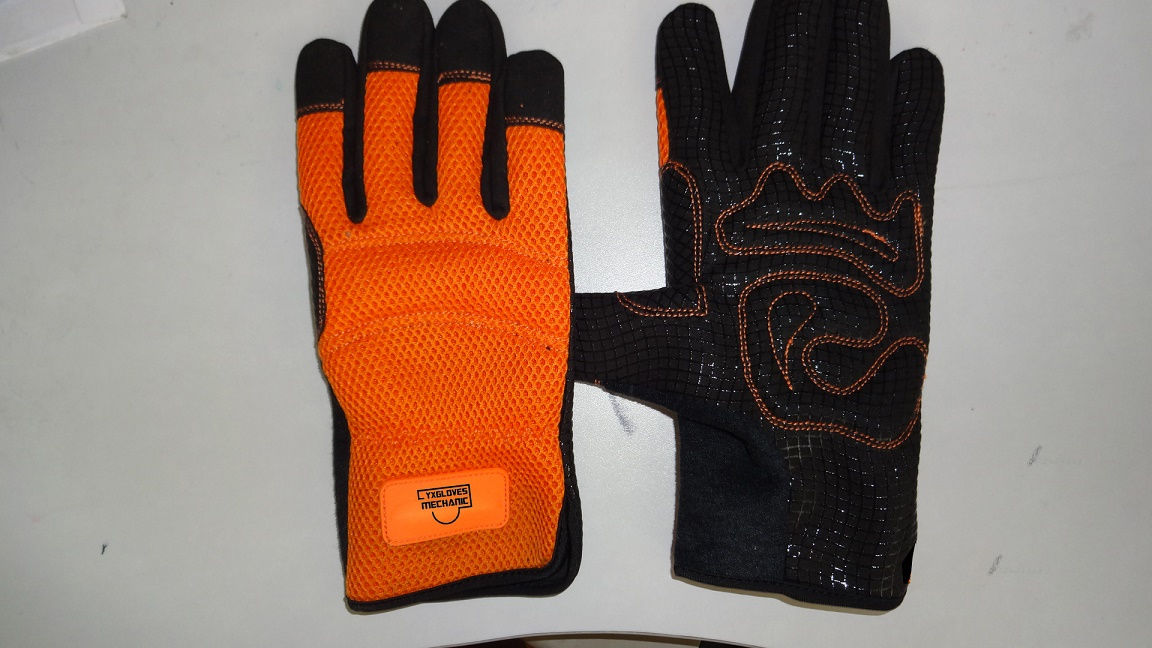 MF081 Work glove
